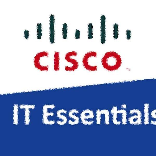 Объём курса и последовательность обучения IT Essentials: аппаратное и программное обеспечение ПК, в. 4.0, Видеоролик об IT Essentials
