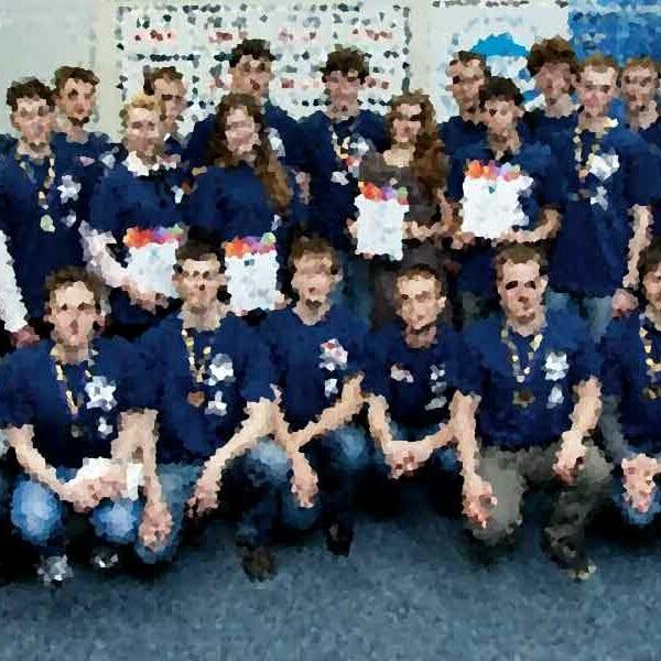 П'ята олімпіада Cisco для студентів та школярів