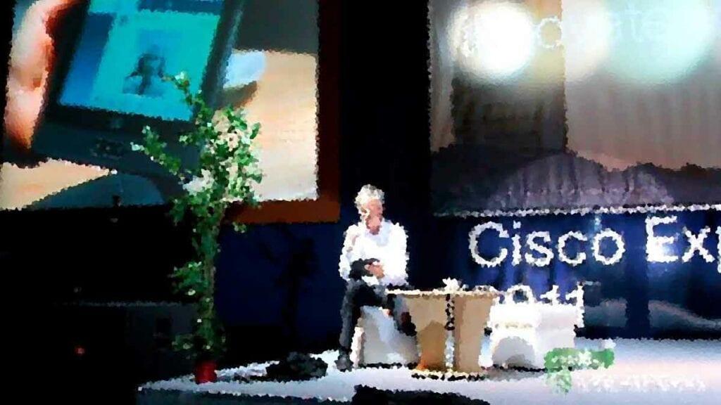 Киевская Cisco Expo-2011: ставка на инновации