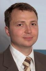 Олег Боднар