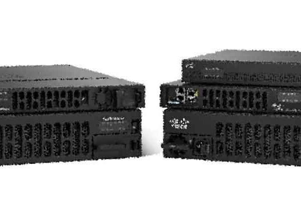 Cisco -- Cети без границ -- ISR G2