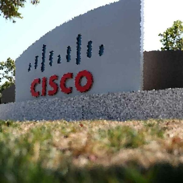 Cisco — Сети без границ — Выключаем свет