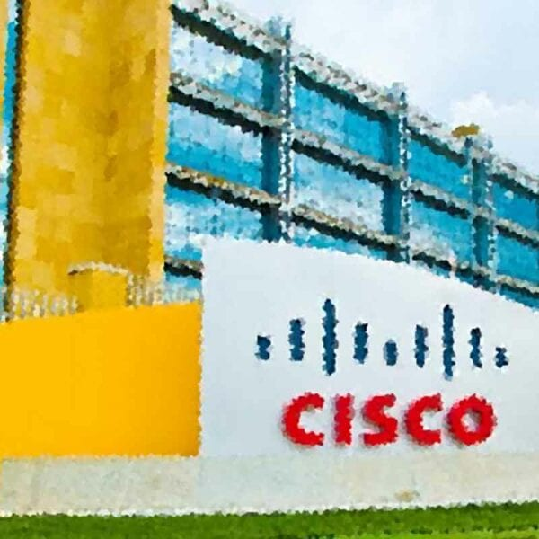 Інтелектуальний торгівельний центр — рішення Cisco