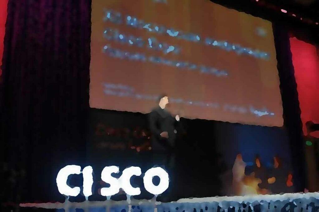Cisco Expo-2011. Бизнес-видео
