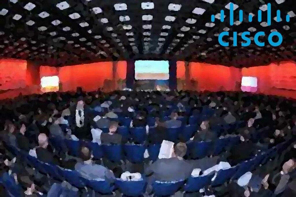 Cisco Expo-2011 Москва
