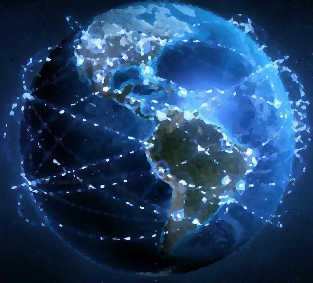 Эффект сети Cisco