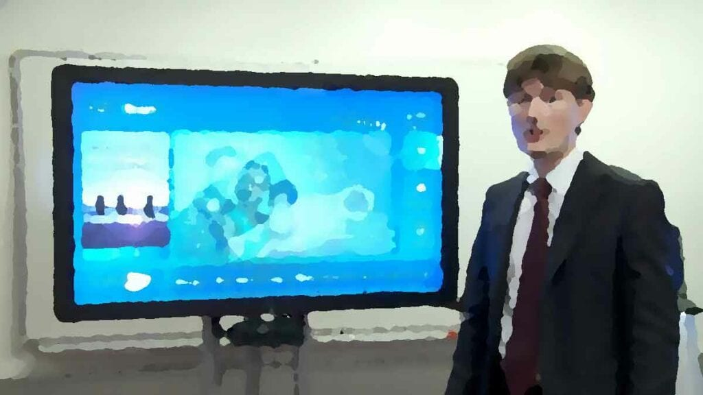 Перспективные технологии Cisco. Демо-стенд Cisco Expo-2011