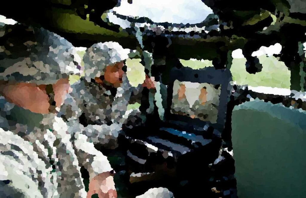 """""""черный чемоданчик"""" — мобильная видеосистема Cisco TelePresence VX Tactical"""