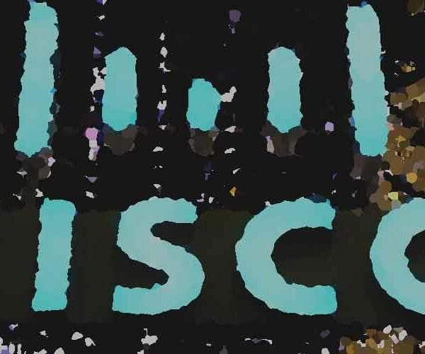 Дмитро Черваков: «Я відкрив для себе Академію Cisco і зрозумів цінність роботи в команді однодумців»