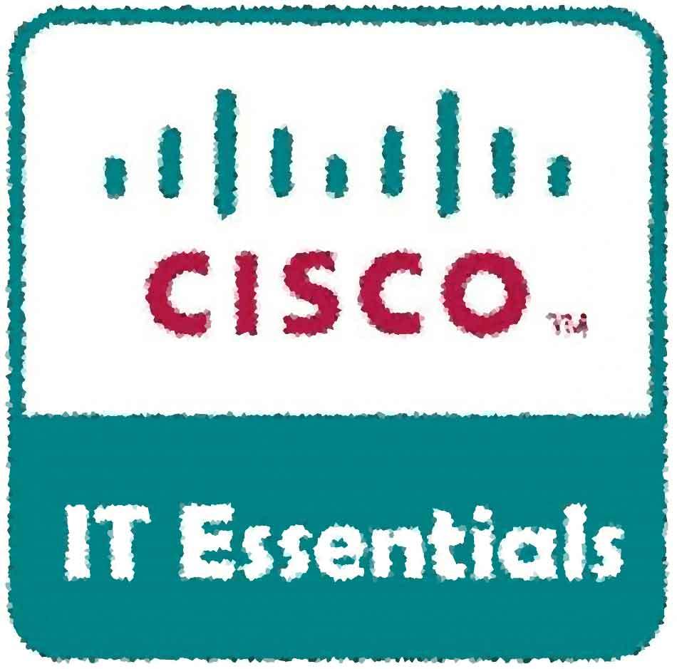 Видеоролик об IT Essentials