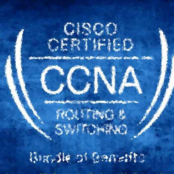 Объем курса и последовательность обучения: CCNA Маршрутизация и Коммутация (CCNA Routing & Switching)