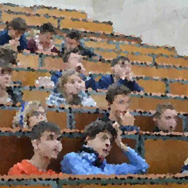 В Крыму прошел День Cisco для школьников