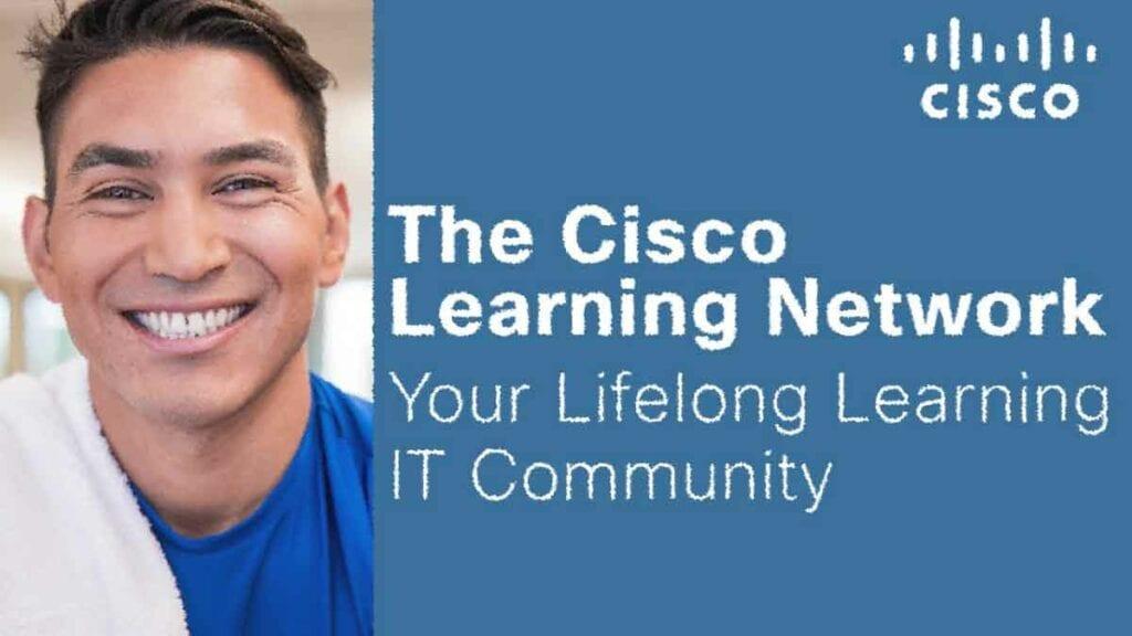 Получите доступ к последним онлайн техническим семинарам в сети Cisco Learning Network