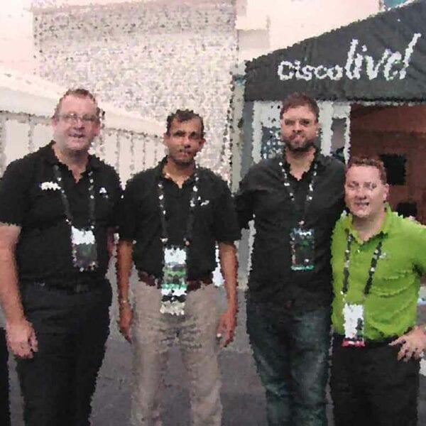 Cisco Live Melbourne