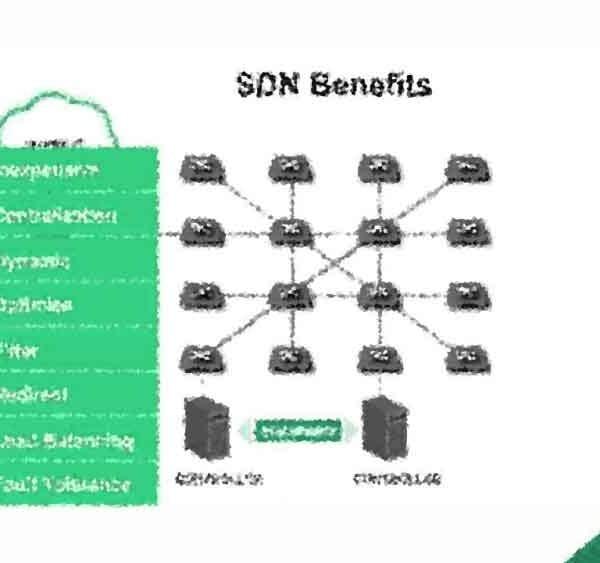Программно-определяемые сети SDN — тема технических онлайн-семинаров