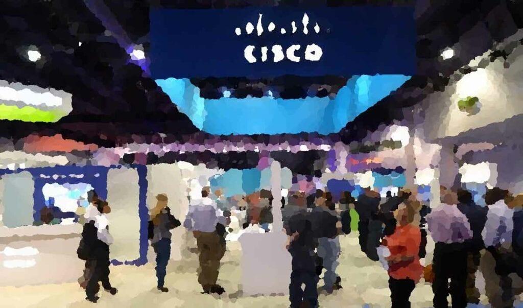 Каждый четверг вместе с Cisco