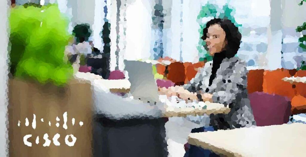 Cisco Capital: Финансирование инноваций для бизнеса