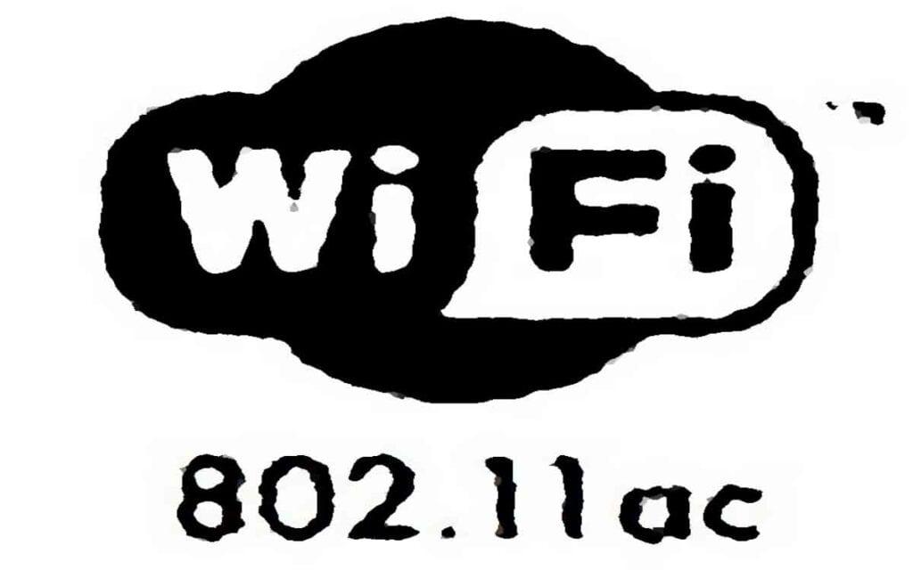 История сети 802.11ac