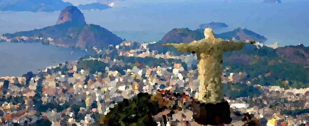 Моя жизнь в сетевом мире. Бразилия