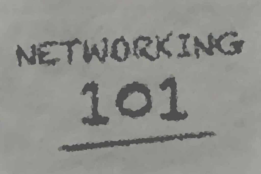 Networking 101: Botnet
