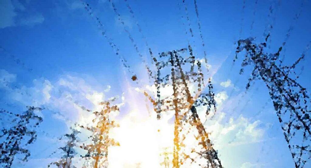 Networking 101: Электричество