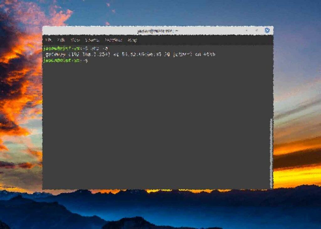 Networking 101: Протокол разрешения адреса (ARP).