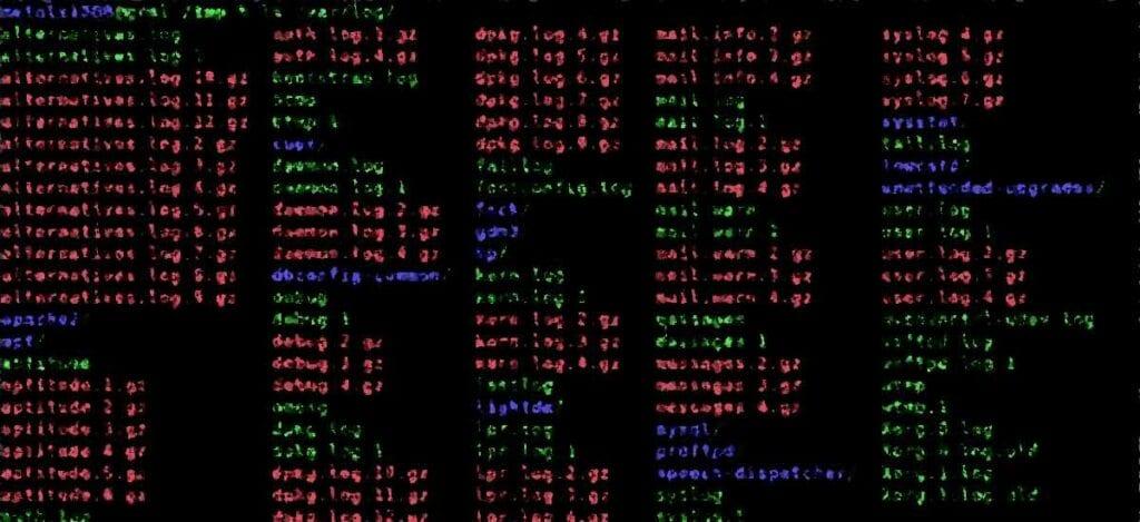Networking 101: Системный журнал