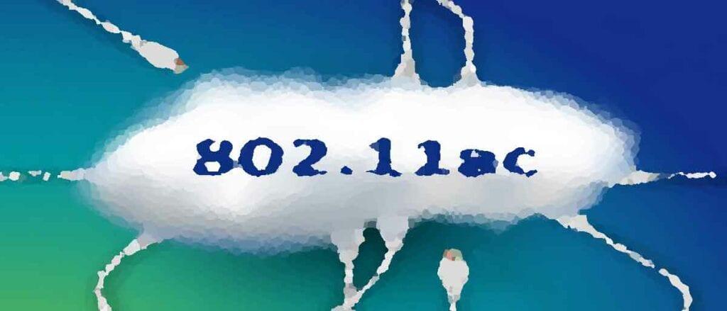 Основы стандарта 802.11ac