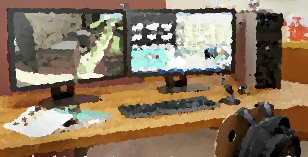 Основы виртуализованной рабочей области