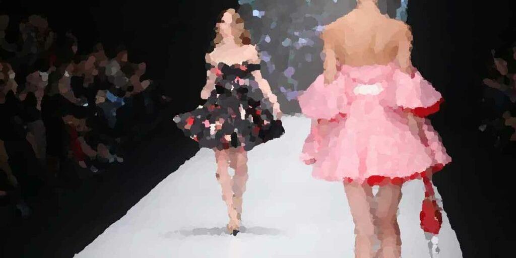 Технологии в индустрии моды