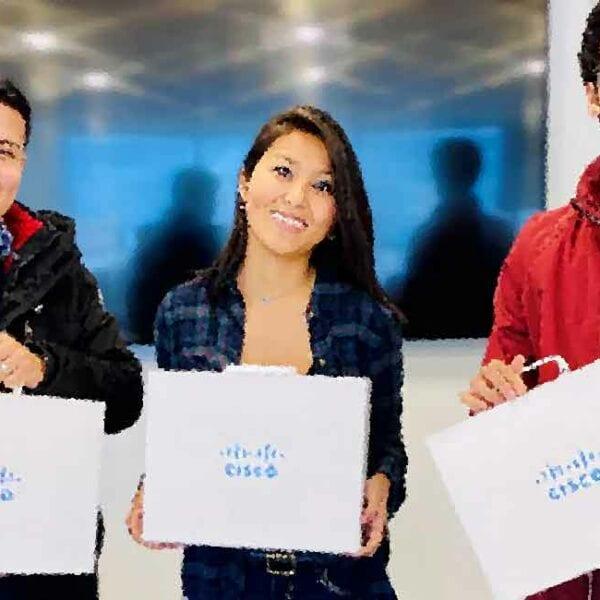 Вакансия Cisco Virtual Sales Account Manager
