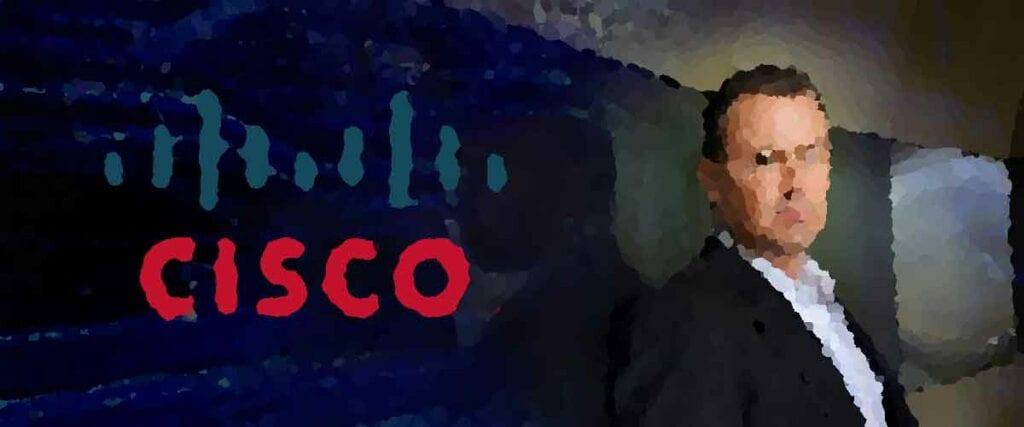 Визит главного футуролога Cisco Дэйва Эванса в Россию
