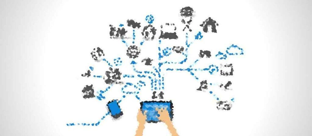 Всеобъемлющий Интернет и Сила Финансирования/ Internet of Everything and the Power of Financing