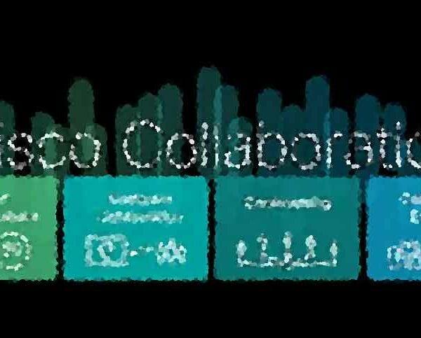 Основы технологий совместной работы Cisco Collaboration
