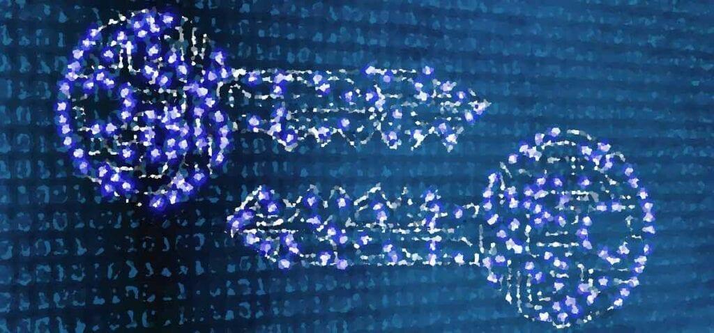 Контрольно-пропускные пункты на следующие Шифрование поколения