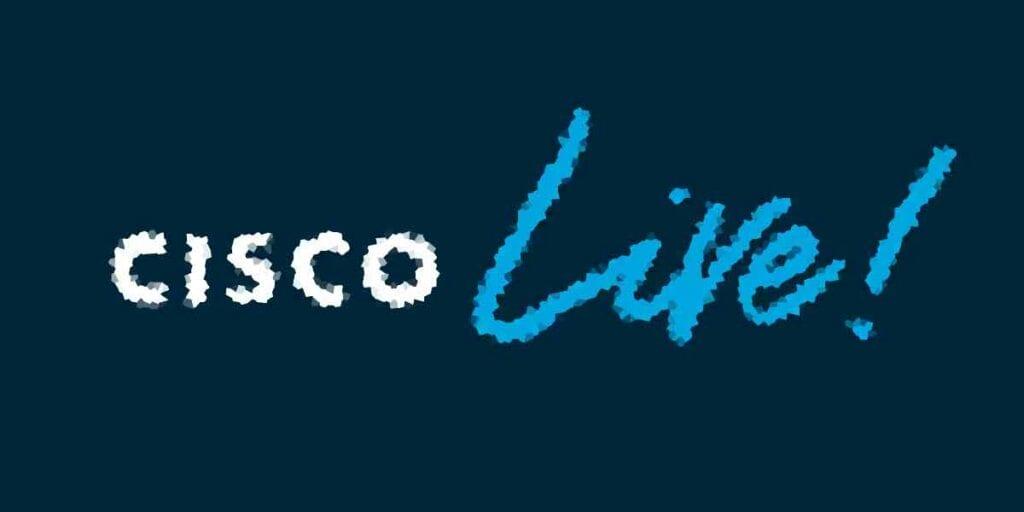 TechWiseTV Live Cisco Live Day 2 Network Programmability