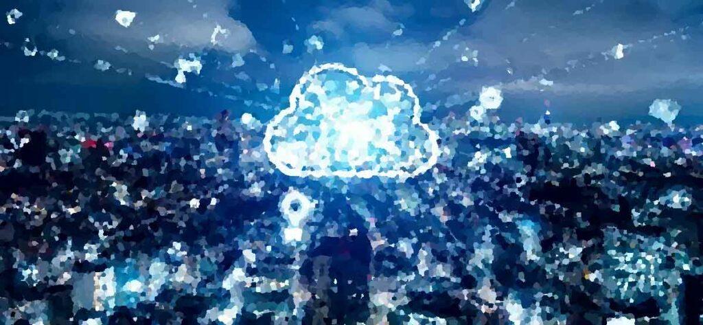В центре внимания Cloud Intelligent Network