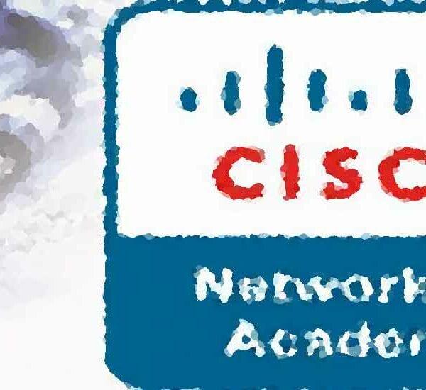 Академия Cisco проводит авторизированные тренинги
