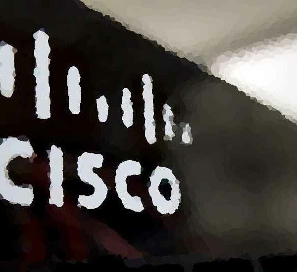 Большое преимущество Cisco Composite