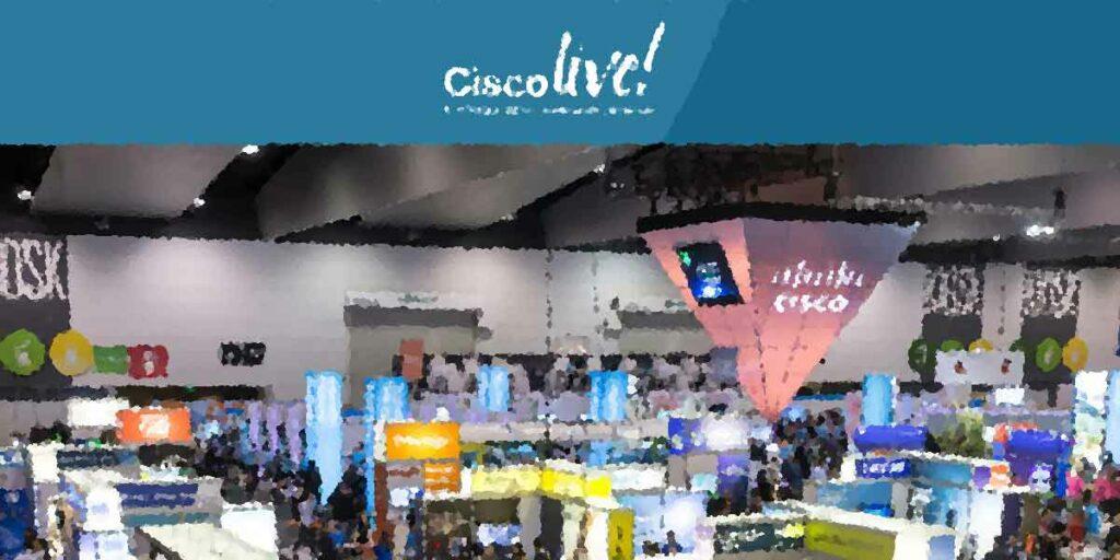 Cisco Live Melbourne 2014 Keynote Demo Citizen View