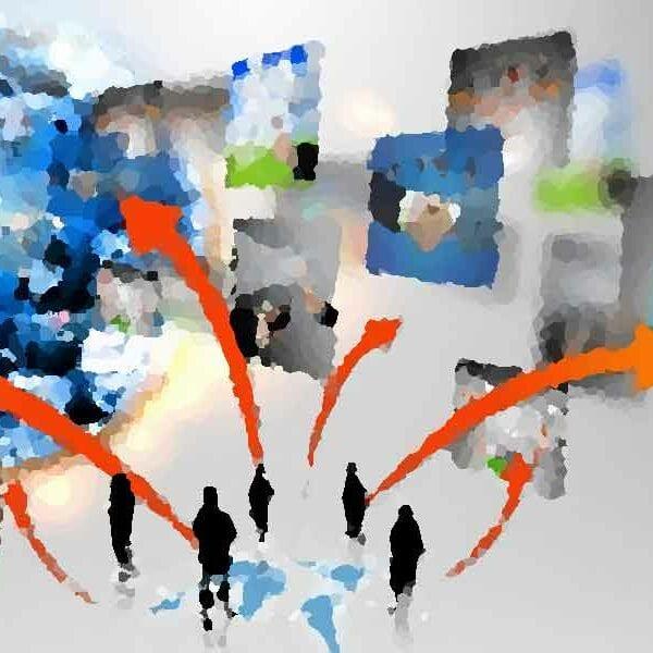 Основные тенденции по сбору данных и потока Убедительные аргументы