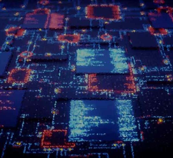 Всеобъятный Интернет превращается общественной безопасности
