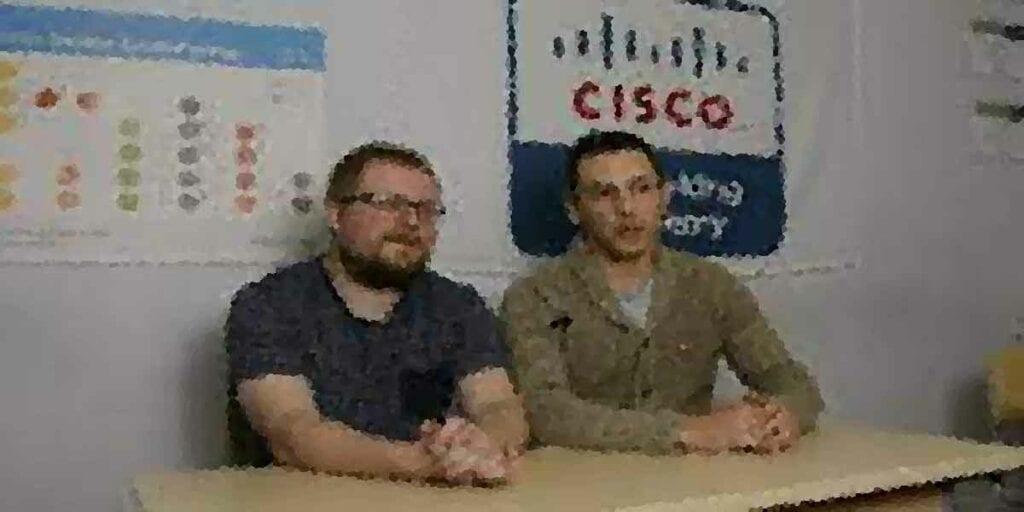 Серия веб-конференций: «Карьера инженера Cisco в Кракове (Польша) – NetAcad4Krakow»