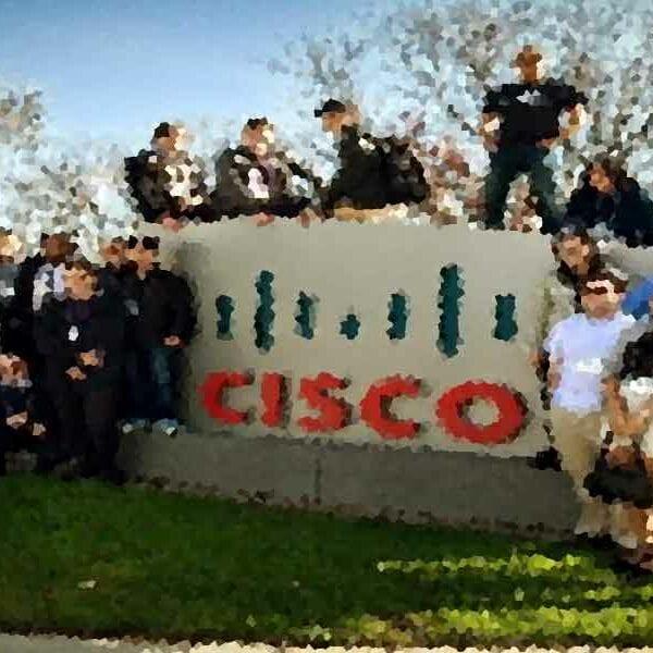 Олимпиада Cisco NetRiders 2015