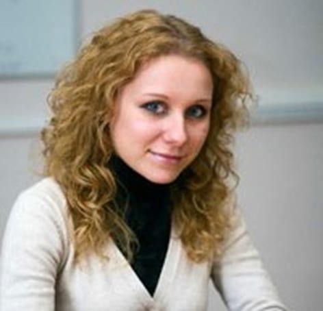 Олена Старкова Інструктор академії Cisco при Харківському національному університеті  радіоелектроніки