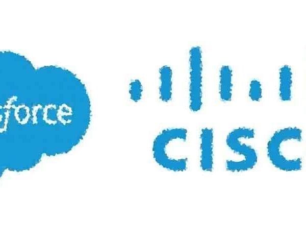 Cisco и Salesforce объявили о создании глобального стратегического альянса