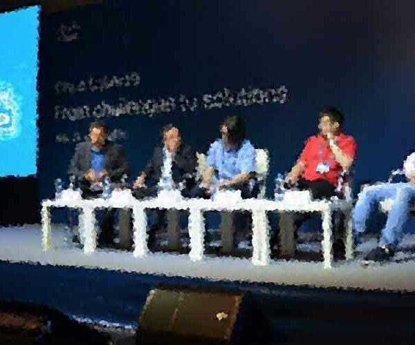 Онлайн трансляция форума Cisco по безопасности - 8 декабря
