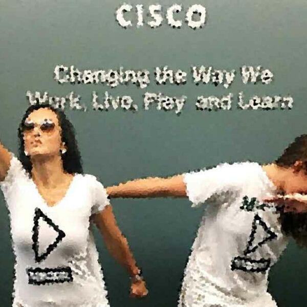 Приглашаем на офлайн-мероприятие, посвященное трудоустройству в компанию Cisco
