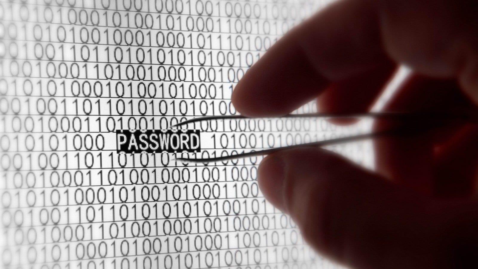 Как взламывают пароли и как защититься от взлома