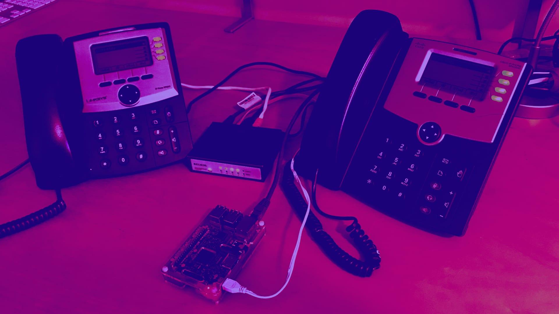 Как установить и настроить IP-АТС FreePBX на мини-компьютере Raspberry Pi